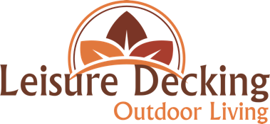 Leisure Decking, Melbourne logo