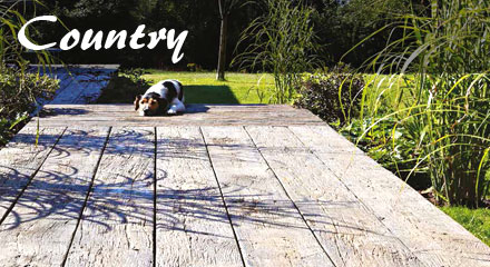 Millboard Country Decking