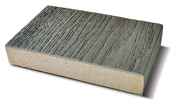 Millboard Decking Australia - Cross section