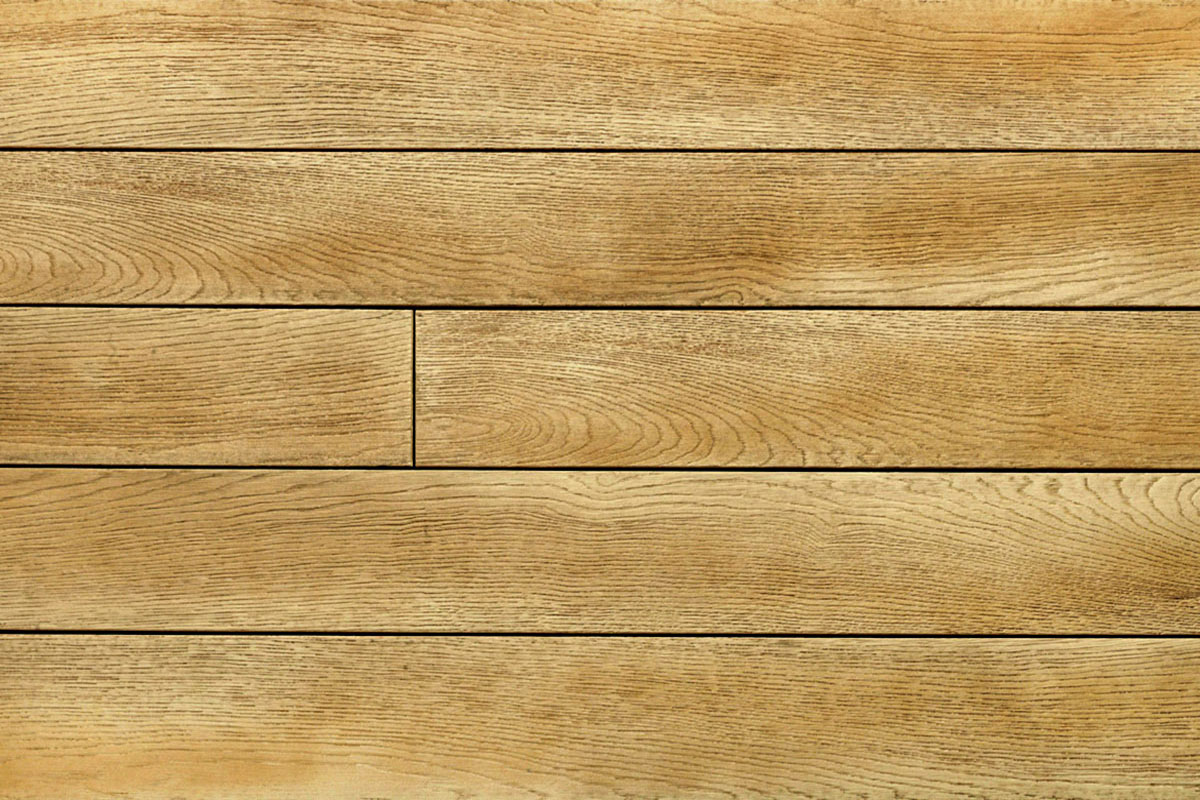 Millboard Golden Oak colour swatch